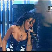 Christina Aguilera Dirrty Fighter Video Music Awards 2003 201017 VOB