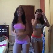 Latina Thicc Babe Dancing 4 201017 mp4