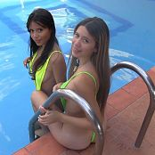 Poli Molina & Tammy Molina Sizzling Sisters TM4B HD Video 005