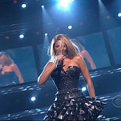 Beyonce If I Were a Boy Live HD Video