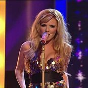 Girls Aloud The Promise X Factor 18th October 2008snoop 231117 mpg