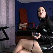 Goddess Alexandra Snow Meet The Fucking Machine HD Video 231117 mp4