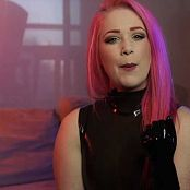 Latex Barbie Popping Your Anal Virginity HD Video 231117 mp4