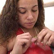 FloridaTeenModels 2006 Jaye Red Spandex Video 251117 mp4