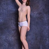 MarvelCharm Rebecca First Time Topless 133