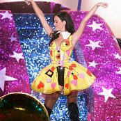 Katy Perry Teenage Dream Live Victoria Secret Fashion Show 1080i HD Video