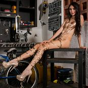 Ximena Model Golden Girl TM4B Set 013 041