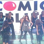 Girls Aloud VS Sugababes Walk This Way Live Fame Academy 2010 Video