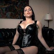 Goddess Alexandra Snow Mindfuck Infiltration HD Video 231117 mp4