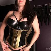 Goddess Alexandra Snow No Backing Out Now HD Video 231117 mp4