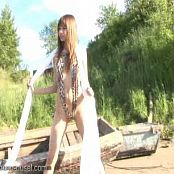 Young Gusel Leopard Swimsuit Video 115 02 sd5r 121217 wmv