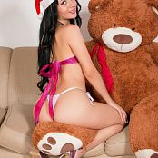 Clarina Ospina Ready For The Holidays TCG Set 001 112
