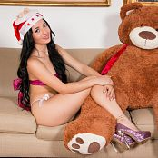 Clarina Ospina Ready For The Holidays TCG Set 001 117