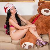 Clarina Ospina Ready For The Holidays TCG Set 001 117