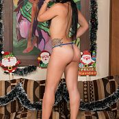 Kim Martinez Ready For Christmas TCG Set 001 138