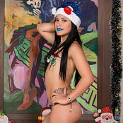 Kim Martinez Ready For Christmas TCG Set 001 140