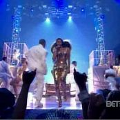 Beyonce Get Me Bodied Like This Ft Kelly Rowland Eve Live BET 231117 avi