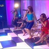 Girls Aloud The Show Live CDUK 2004 Video