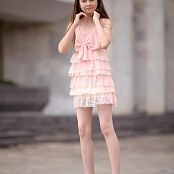 Silver Stars Bella Pink Dress Set 1 544