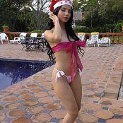 Clarina Ospina All Wrapped Up TCG 4K UHD Video 002 221217 mp4