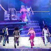 Spice Girls If You Cant Dance Live In UK 251217 vob
