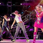 Spice Girls If You Cant Dance Live UK DVDR Video