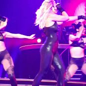 Britney Spears Sexy Black Latex Catsuit 2015 2160p 60fps 251217 mp4
