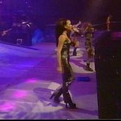Spice Girls Say You'll Be There Live Istanbul Video