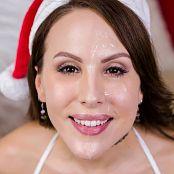 Katie Banks Merry XXXMas Picture Set