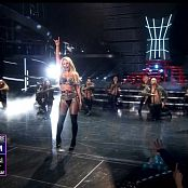 Britney Spears Work Bitch Live Dick Clarks New Years Rockin Eve 2018 HD Video 010118 mkv