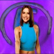 Spice Girls The Power of Five DVDR Video