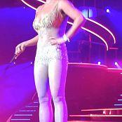 Britney Spears Planet Hollywood Las Vegas Halloween 2014 Freakshow 2160p 60fps 251217 mp4