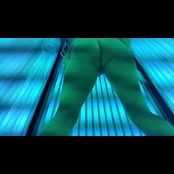 Kalee Carroll OnlyFans Tanning Bed Dance Video
