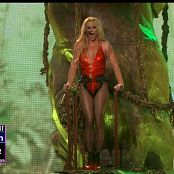 Britney Spears Toxic Live Dick Clarks New Years Rockin Eve 2018 HD Video 050118 mkv