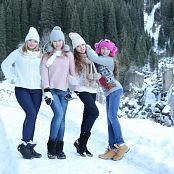 Hanna World Christmas Fun 064