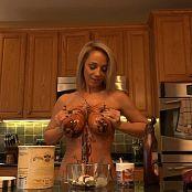 Nikki Sims Ice Cream Delight HD Video 050118 wmv