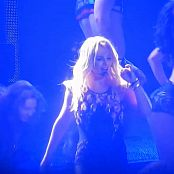 Britney Spears Til The World End Live Las Vegas 2016 HD Video