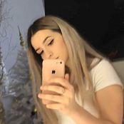 Sarah TaoZips Random Video 070118 mp4