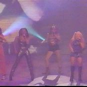 Spice Girls Who Do You Think You Are Live Istanbul 1997 Video