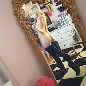Madden Mirror Selfies 228