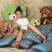 Silver Stars Amy Big Bears Set 1 388