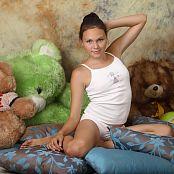 Silver Stars Amy Big Bears Set 1 415