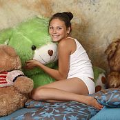 Silver Stars Amy Big Bears Picture Set 1