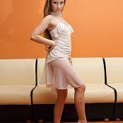 Silver Jewels Alice White Dress Set 6 1056