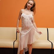 Silver Jewels Alice White Dress Set 6 1145