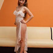 Silver Jewels Alice White Dress Set 6 1151