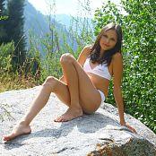 Silver Stars Amy White Bikini Set 1 0751