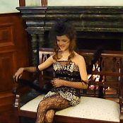 Fashion Land Eva Retro Lady HD Video 110118 mkv