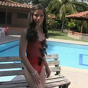 Angie Narango Red One Piece TM4B HD Video 004 120118 mp4
