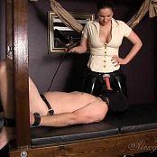 Goddess Alexandra Snow Used by the Machine HD Video 251217 mp4